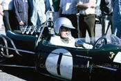 665995 - Jack Brabham Repco Brabham - Lakeside 1966