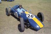 71542 - Peter Williams, Mako Formular Vee - Warwick Farm 1971 - Photographer Lance J Ruting
