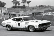 73756  -  Fred Gibson / Barry Seton, Ford Falcon XA GT-  Bathurst 1973 -  Photographer Lance J Ruting