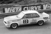 77058 - Graeme Wilson, Holden Torana L34  - Amaroo 1977 - Photographer Lance J Ruting