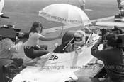 81610 - John Wright Lola T400 - Sandown 1981- Photographer Darren House