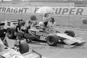 81617 - Rob Butcher Lola T332 - Sandown 1981- Photographer Darren House