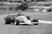 81618 - Greg Doidge Matich A53- Sandown 1981- Photographer Darren House