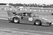 82073 - John Latham, Porsche - Sandown 1982 - Photographer Darren House