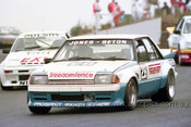 84076 - Paul Jones / Glenn Seton, Falcon -  Amaroo 1984 - Photographer Lance J Ruting