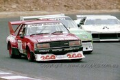 85048 - John Bourke, Toyota Celica - Amaroo 7th July 1985 - Photographer Lance J Ruting