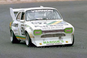 85056 - John Vernon, Escort - Amaroo 7th July 1985 - Photographer Lance J Ruting