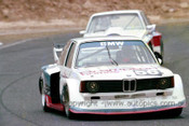 85057 - Chris Hones, BMW - Amaroo 7th July 1985 - Photographer Lance J Ruting