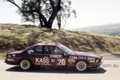 85775 - J. Keogh / G. Rogers, BMW 635 csi - Bathurst 1985 - Photographer Lance J Ruting