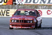 86035 - Garry Rogers, BMW 635 csi  - Amaroo 1986 - Photographer Lance J Ruting