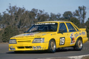 86040 - Ken Mathews, Commodore - Oran Park 1986 - Photographer Ray Simpson