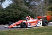86521 - Bob Power, Ralt RT3 - Oran Park 1986 - Photographer Ray Simpson