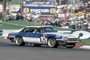 86782  -  J. Goss / B. Muir, Jaguar XJS - Bathurst 1986 - Photographer Ray Simpson