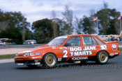 87037  -  Win Percy / Allan Grice  -  Commodore VL  -  Bathurst 1987  - Photographer Ray Simpson