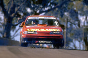 87789  -  Win Percy / Allan Grice  -  Commodore VL  -  Bathurst 1987  - Photographer Ray Simpson