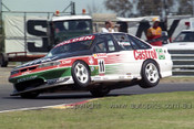 98205 - Larry Perkins, Holden Commodore VS - Sandown 1998 - Photographer Marshall Cass