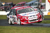 98208 - Craig Lowndes, Holden Commodore VS - Calder 1998 - Photographer Marshall Cass