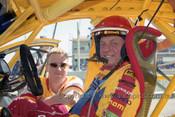 99724 - Dick & Steve Johnson, Falcon AU - Bathurst FIA 1000 1999 - Photographer Marshall Cass