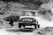 74954 - Evan Green & Peter Brown - Morris Cooper S - KLG Rally 1974 - Photographer Lance J Ruting