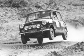 74955 - Morris Cooper S - KLG Rally 1974 - Photographer Lance J Ruting