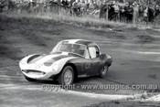 61406 - Jim McKeown, Jewitt Holden - Templestowe 1961 - Photographer Peter D'Abbs