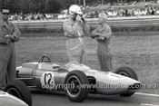 64548 - Glyn Scott, Lotus 27 Ford -  Warwick Farm 1964 - Photographer Lance J Ruting