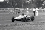 64551 - D. Ferris, Lotus 20B Ford -  Warwick Farm 1964 - Photographer Lance J Ruting