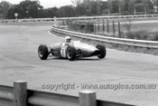 64552 - Greg Cusack, Elfin Ford -  Warwick Farm 1964 - Photographer Lance J Ruting