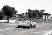 65477 - Les Howard, Lotus 23B - Sandown 1965 - Photographer  Peter D'Abbs