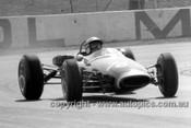 65558 - John Harvey  Brabham , Oran Park  21st November 1965 - Photographer Lance J Ruting