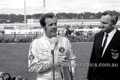 69613 - Frank Matich - Sandown  1969 - Photographer Peter D'Abbs