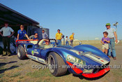 72468 - Lionel Ayers, MRC Repco - Phillip Island 1972 - Photographer Peter D'Abbs