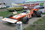72665 - John McCormack, Elfin MR5 - Adelaide Tasman Series  1972 - Photographer Jeff Neild