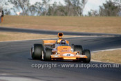 74652 - John Goss, Matich A53 - Oran Park 4th August 1974 -  Photographer Jeff Nield
