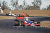74658 - Max Stewart, Lola T330 - Oran Park 4th August 1974 -  Photographer Jeff Nield
