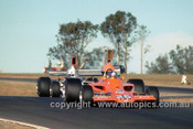74660 - John Walker Lola T330 - Oran Park 4th August 1974 -  Photographer Jeff Nield