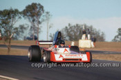 74662 - John McCormack, Elfin MR6 - Oran Park 4th August 1974 -  Photographer Jeff Nield