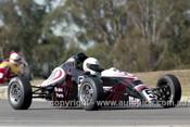 93515 - Craig Lowndes, Van Dieman RF 93 Formula Ford - Oran Park 8th August 1993 -Photographer Marshall Cass