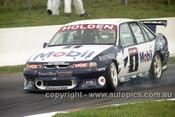 96739  -  C. Lowndes / G. Murphy  -  Bathurst 1996 - Holden Commodore VR