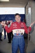 99728 - Craig Lowndes - Bathurst FAI 1000 1999 - Photographer Marshall Cass