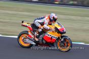 12302 - Casey Stoner, Honda - Phillip Island 2012 - Photographer Craig Clifford