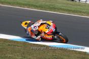 12303 - Casey Stoner, Honda - Phillip Island 2012 - Photographer Craig Clifford