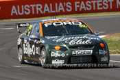 12709 - Dean Canto / David Reynolds, Falcon FG -  2nd Place Bathurst 1000  2012  - Photographer Craig Clifford