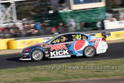 Greg Murphy / Owen Kelly, Holden Commodore VE2 - Bathurst 1000 -  2012  - Photographer Craig Clifford