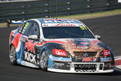 12711 - Greg Murphy / Owen Kelly, Holden Commodore VE2 - Bathurst 1000 -  2012  - Photographer Craig Clifford