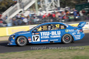12713 - Alex Davison / James Moffat, Falcon FG - Bathurst 1000 - 2012  - Photographer Craig Clifford