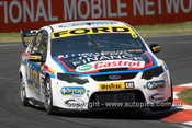 12714 - Steve Richards / Mark Winterbottom, Falcon FG - Bathurst 1000 - 2012  - Photographer Craig Clifford