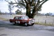 63723 - Spencer Martin & Brian Muir, Holden EH S4 179 - Armstrong 500 Bathurst 1963 - Photographer Ian Thorn