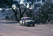 65774 - Greg Cusack & Bob Holden, Morris Cooper S - Armstrong 500 Bathurst 1965 - Photographer Ian Thorn