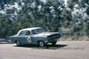 65776 - Evan Thomas & Lionel Williams, Holden HD X2 - Armstrong 500 Bathurst 1965 - Photographer Ian Thorn